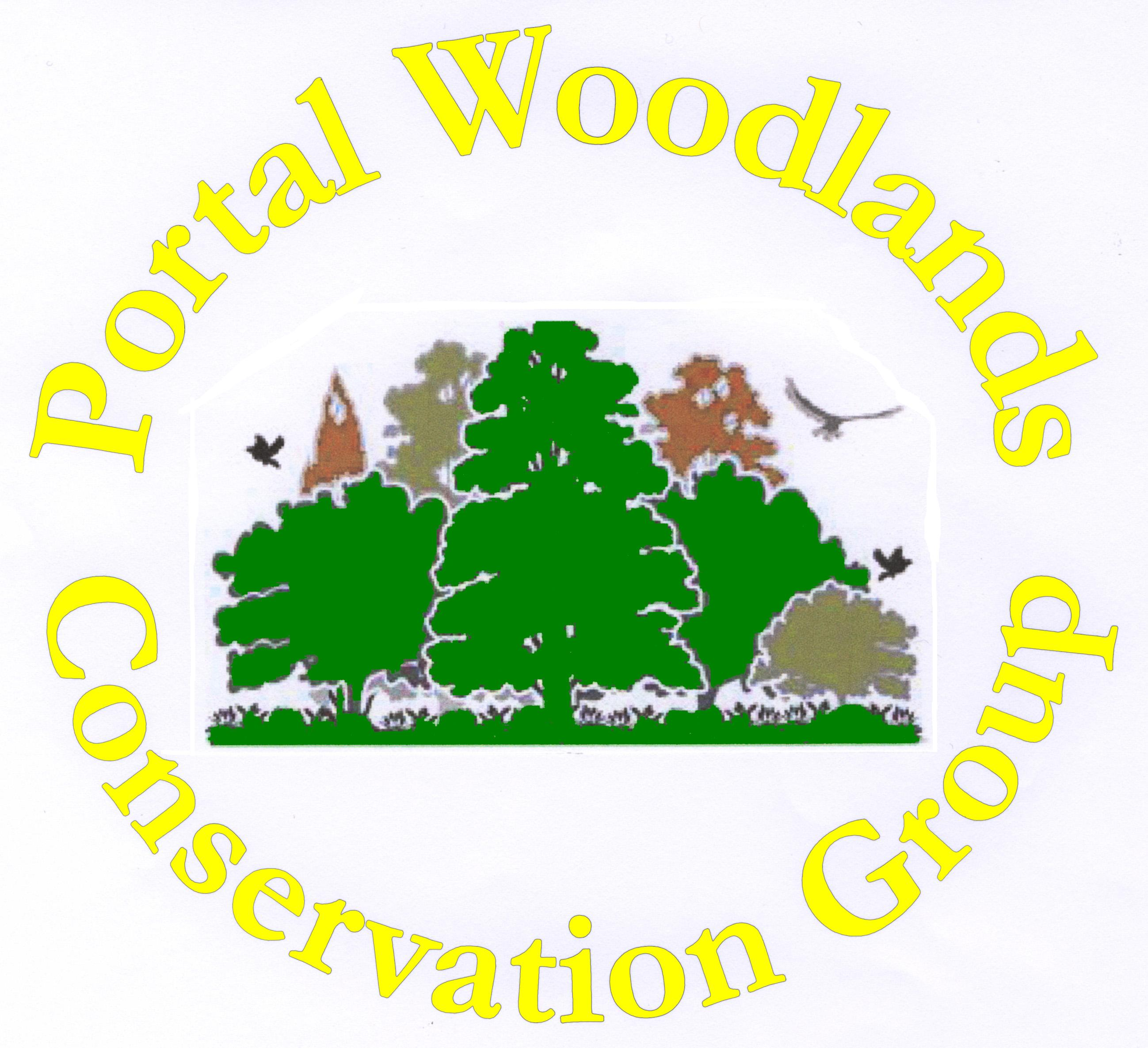 Portal Woodlands Conservation Group